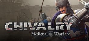 Chivalry: Medieval Warfare per PC Windows