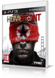 Homefront per PlayStation 3