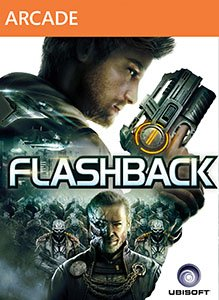 Flashback per Xbox 360