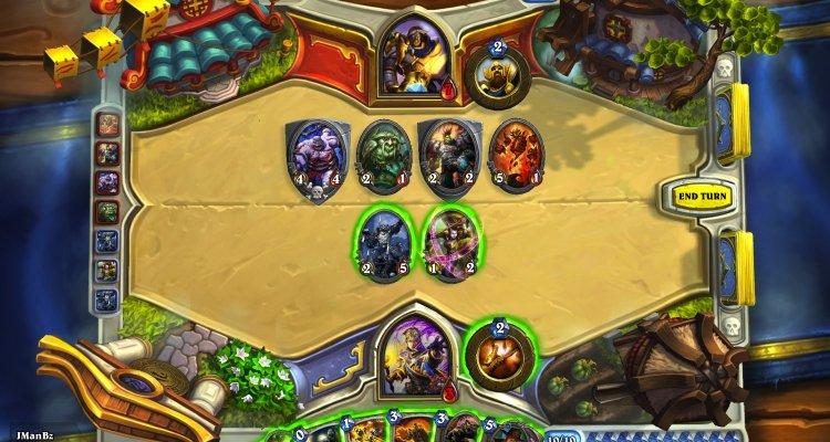 HearthStone: Heroes of Warcraft uscirà anche su iOS e Android, open beta a dicembre