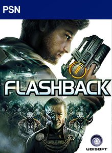 Flashback per PlayStation 3