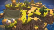 Oceanhorn: Monster of Uncharted Seas - Trailer Gamescom 2013