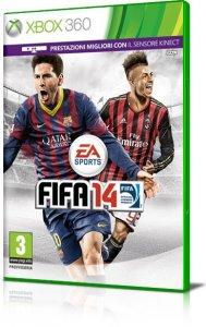 FIFA 14 per Xbox 360