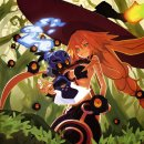 The Witch and the Hundred Knight disponibile nei negozi