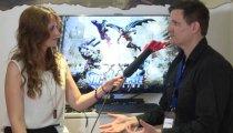 DC Universe Online - Videointervista con Larry Liberty Gamescom 2013