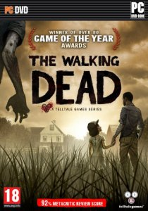 The Walking Dead: A Telltale Games Series - Season One per PC Windows