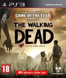 The Walking Dead: A Telltale Games Series - Season One per PlayStation 3