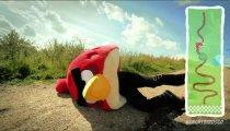 Angry Birds Go! - Teaser trailer