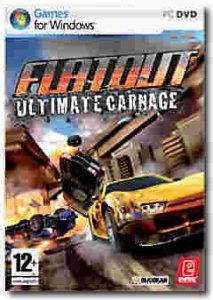 FlatOut: Ultimate Carnage per PC Windows