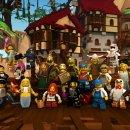 Funcom annuncia LEGO Minifigures Online