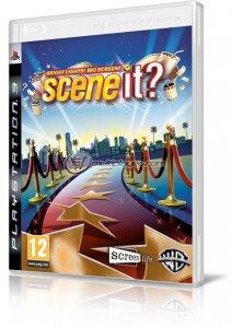 Scene It? Ciak! Si Gira! per PlayStation 3