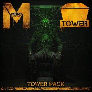 Metro: Last Light - Tower Pack per PlayStation 3