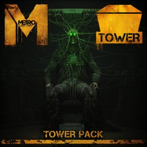 Metro: Last Light - Tower Pack per Xbox 360
