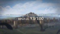 Shin Megami Tensei IV - Le citazioni della stampa USA