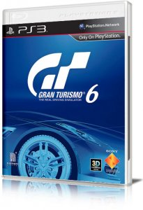 Gran Turismo 6 per PlayStation 3