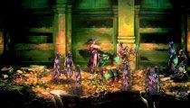 Dragon's Crown - Un trailer di gameplay