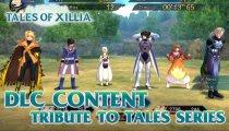 """Tales of Xillia - Trailer del DLC """"tributo"""" alla serie"""