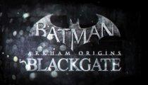 "Batman: Arkham Origins Blackgate - Trailer ""New Management"""