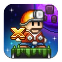 Junk Jack X per iPhone