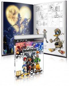 Kingdom Hearts HD 1.5 Remix per PlayStation 3