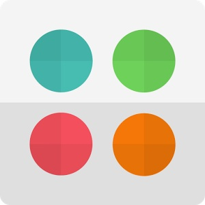 Dots: A Game About Connecting per iPhone