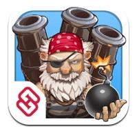 Pirate Legends TD per iPad