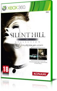 Silent Hill HD Collection per Xbox 360