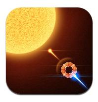 Solar Flux HD per iPhone