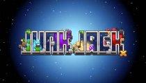 Junk Jack X - Teaser trailer