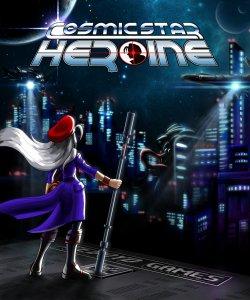 Cosmic Star Heroine per PlayStation Vita