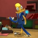 Octodad: Deadliest Catch arriva il 9 novembre su Switch