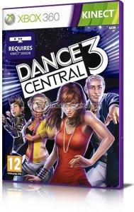Dance Central 3 per Xbox 360