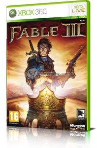 Fable III per Xbox 360