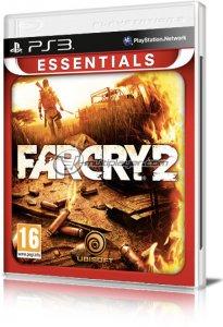 Far Cry 2 per PlayStation 3