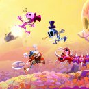 Rayman Legends - Videorecensione