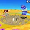 I trailer di lancio italiani delle versioni Nintendo 3DS e Wii U di Sonic Lost World