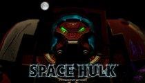 Space Hulk - Trailer di lancio