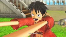 One Piece: Pirate Warriors 2 - Il trailer di lancio