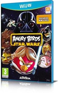 Angry Birds Star Wars per Nintendo Wii U