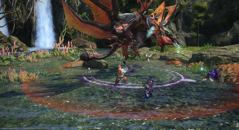 Final Fantasy colpisce ancora