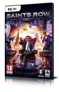 Saints Row IV per PC Windows