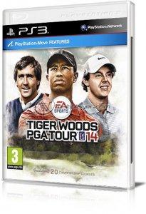 Tiger Woods PGA Tour 14 per PlayStation 3