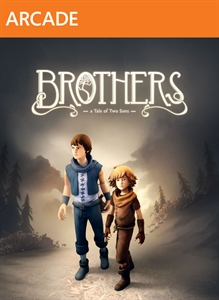 Brothers: A Tale of Two Sons per Xbox 360