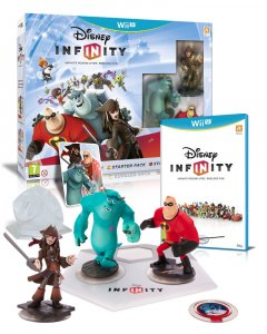 Disney Infinity per Nintendo Wii U