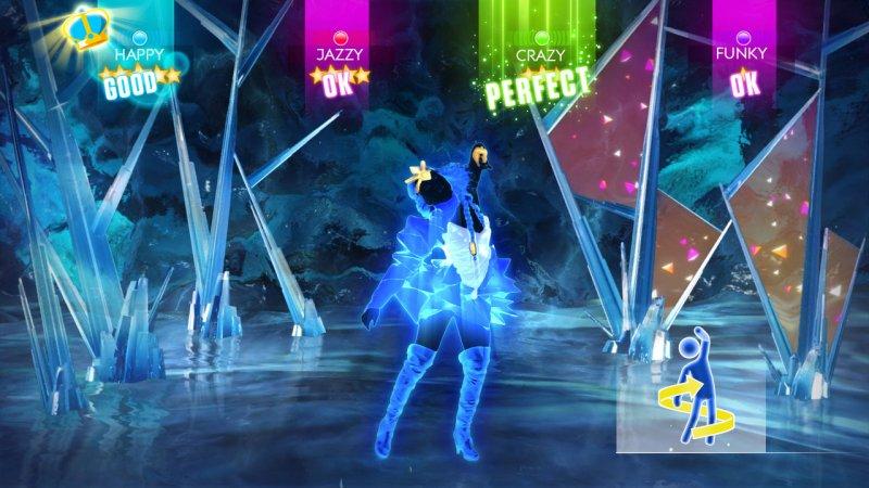 Ballando con Kinect