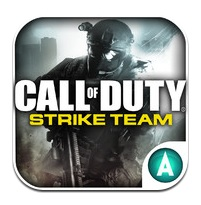 Call of Duty: Strike Team per iPad