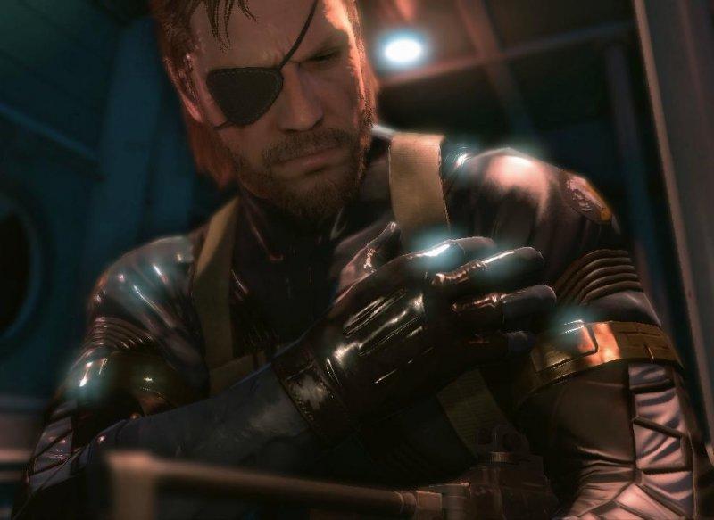 Metal Gear Solid, un annuncio in arrivo ai Game Awards?
