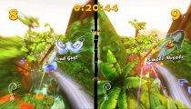 Freefall Racers - Trailer di lancio