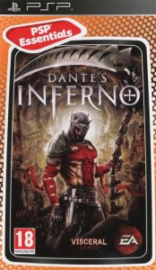 Dante's Inferno per PlayStation Portable