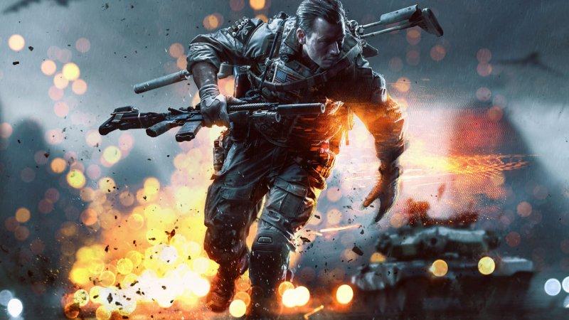 Giochi PS4 e Xbox One, i bug e glitch più divertenti: dai volti di Call of Duty all'amore libero in FIFA